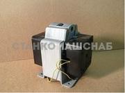 Поставляем электромагнит ускоренной подачи фрезерного станка ВМ-127
