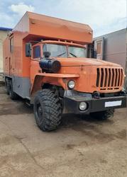 Продается каротажный Подъемник ПКС -5М