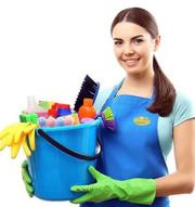 Услуги по уборке
