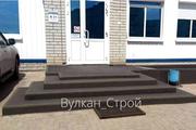 Укладка бесшовных резиновых покрытий Оренбург