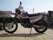 YAMAHA TT-Rider